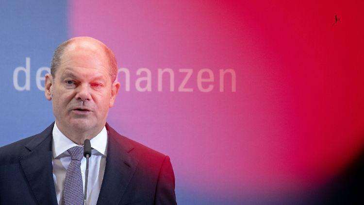 """""""Investitionsbremsen lösen"""": Wirtschaft sieht im Scholz-Plan keine Zukunft"""