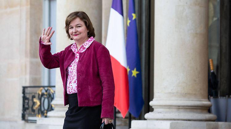 """Nicht jeder nimmt's mit Humor: Europaministerin vergleicht """"Brexit"""" mit Katze"""