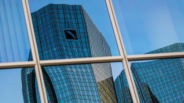 Eigener Aufsichtsrat verdächtig: Deutsche Bank fahndet nach Maulwurf