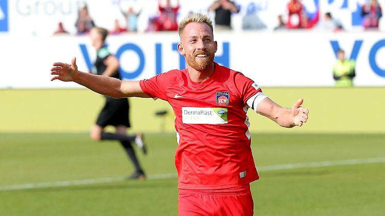 Bundesliga-Duell auf Schalke - FC Bayern empfängt Heidenheim