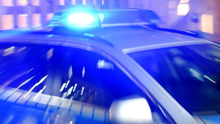 Gewalttat in Flensburg angekündigt: Schüler festgenommen