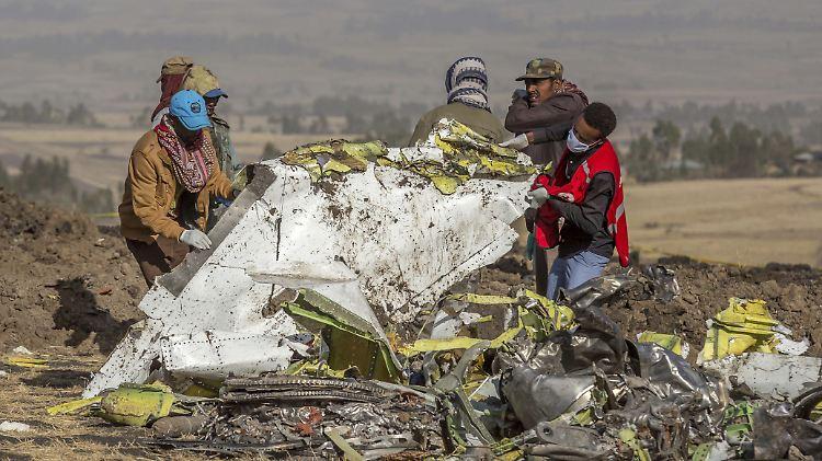 Modell 737 Max 8: Boeing verspricht nach Abstürzen 100 Millionen Dollar Finanzhilfe