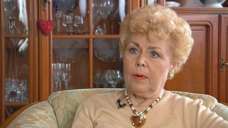 Oma Ingrid
