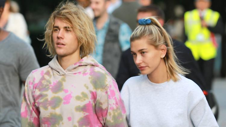 Großer Romantiker: Justin Bieber schreibt Gedicht an Frau Hailey