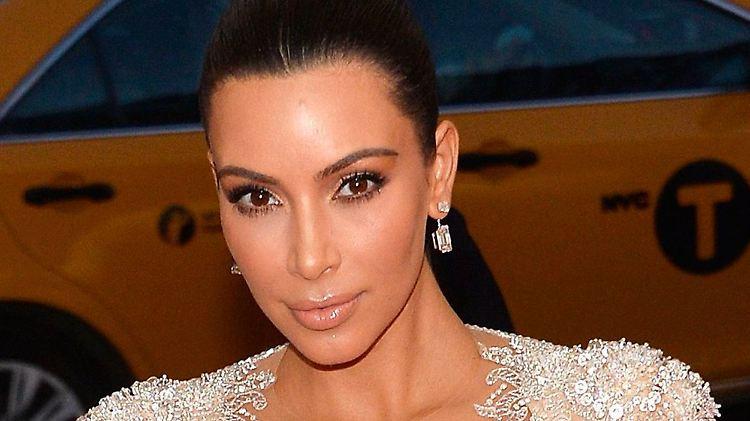 Kim Kardashian möchte Anwältin werden - Überregionales