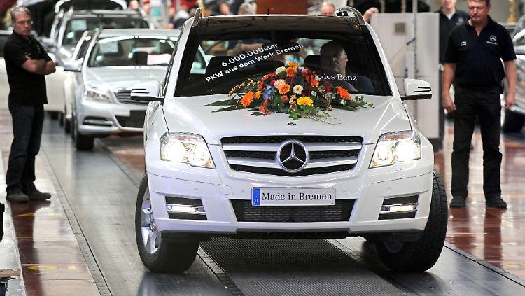 Neuer Verdacht der Software-Manipulation bei Daimler