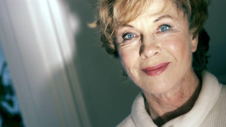 Bibi Andersson: Ingmar-Bergman-Schauspielerin mit 83 Jahren gestorben