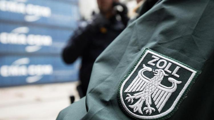 Hamburg & Schleswig-Holstein: 440 Kilo Kokain im Hamburger Hafen entdeckt