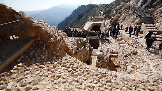 Im Libanon sind die Spuren der Kreuzfahrer noch allgege#text/uri-list http://ntvcms.netrtl.com:8050/webservice/escenic/content/20978073nwärtig.