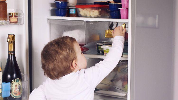 Kleiner Kühlschrank No Frost : Anzeige was sollte ihr neuer kühlschrank können n tv