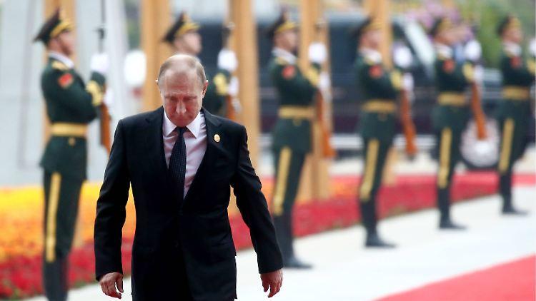 Neuer ukrainischer Präsident Selenskyj will Russen einbürgern