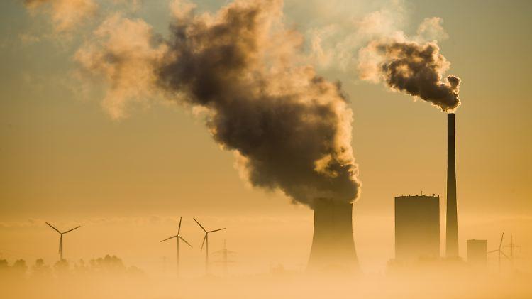 Union muss sich beim Klimaschutz bewegen Nahles