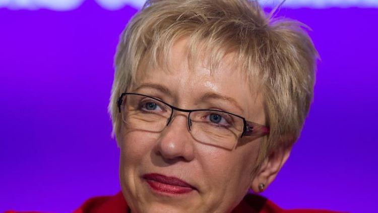Landtagspräsidentin Mecklenburg Vorpommern
