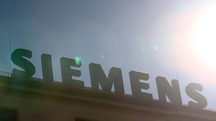 Siemens will Kraftwerksparte an die Börse bringen - Überregionales