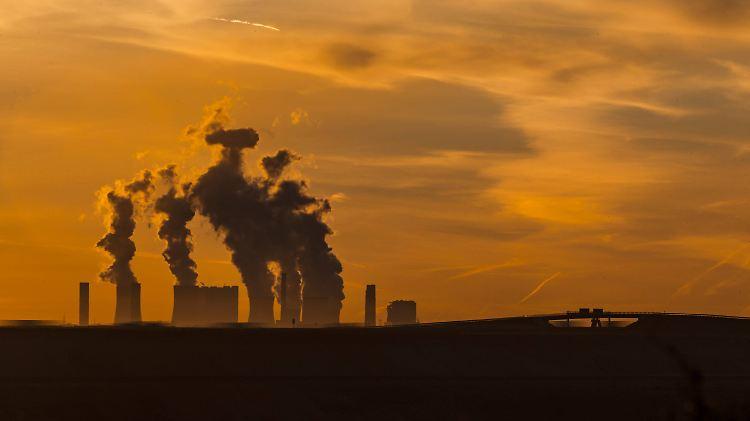 Hamburg: Länder-Umweltminister: Bundesregierung soll CO2-Preis prüfen