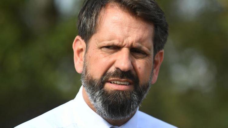 Umweltminister Schleswig Holstein