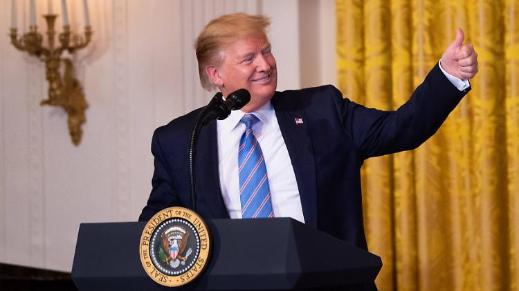 ROUNDUP 7/Handelskrieg eskaliert: Trump erhöht Druck - China in der Offensive