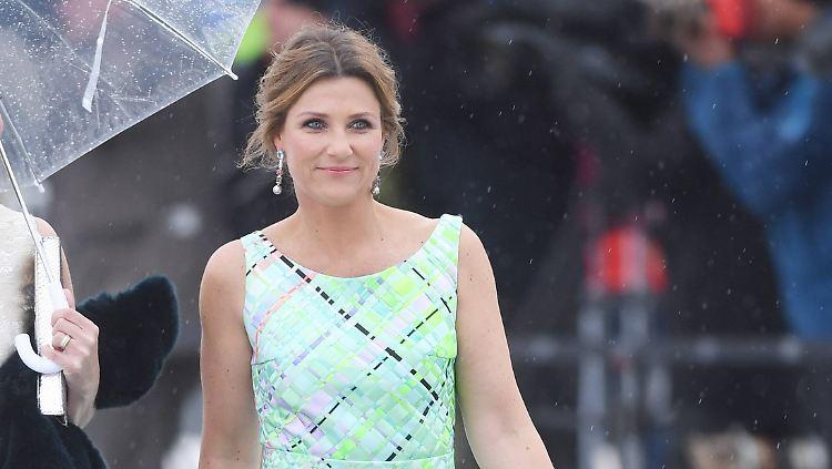 Märtha Louise - Norwegische Prinzessin verliebt in einen Schamanen