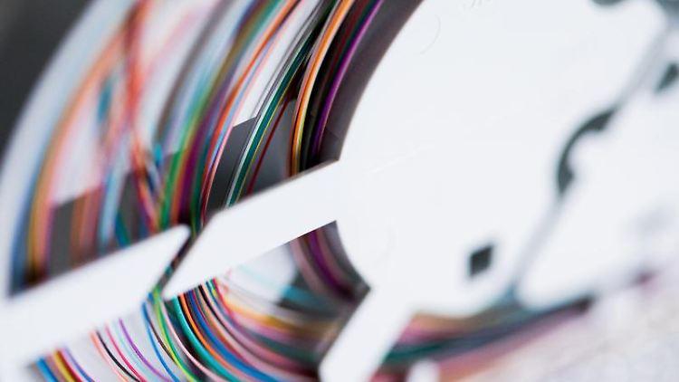 Land plant 50 Millionen Euro für Gigabit-Internet ein. Foto: Rolf Vennenbernd/Archivbild