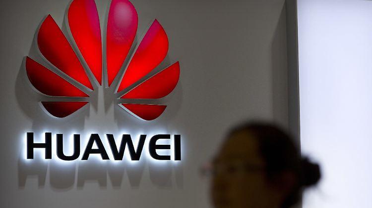 Bislang konnte die Bundesnetzagentur kein Fehlverhalten bei Huawei feststellen sagt Behördenchef Jochen Homann