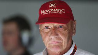 Niki Lauda ist im Alter von 70 Jahren gestorben.