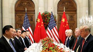 Der Zollstreit zwischen Donald Trump und Xi Jinping ist zum globalen Machtkampf eskaliert.