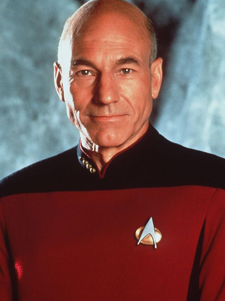 450e1ed37a892 Trailer zu neuer Star-Trek-Serie  Captain Jean-Luc Picard ist zurück ...