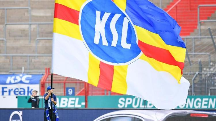 Ksc Waldhof Live