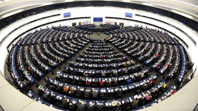 EVP-Fraktion: Weber stellt weiter Führungsanspruch in EU-Kommission
