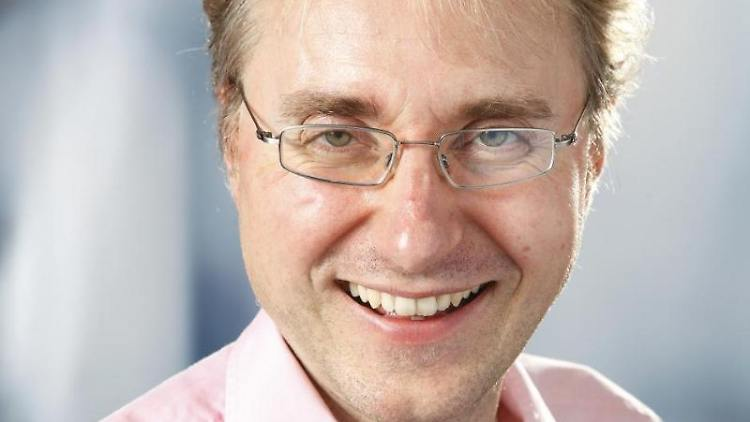 Politologe Professor Kai Arzheimer von der Universität Mainz. Foto: Kai Arzheimer/Archiv