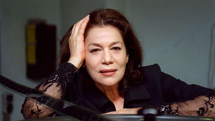 München verabschiedet sich von Hannelore Elsner