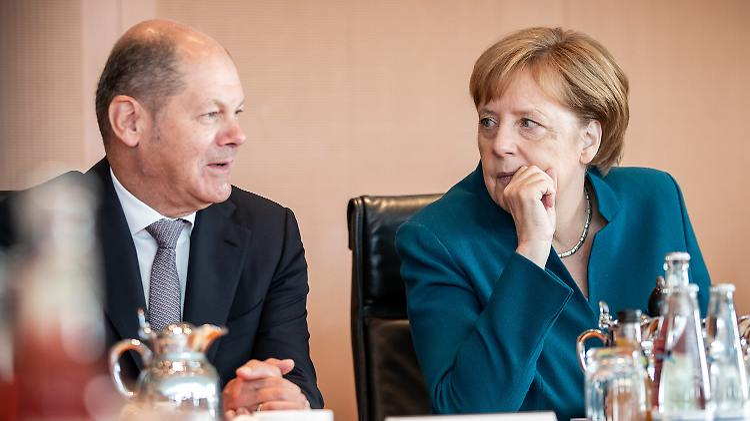 Nach Nahles-Rücktritt: Forderung nach Doppelspitze in der SPD