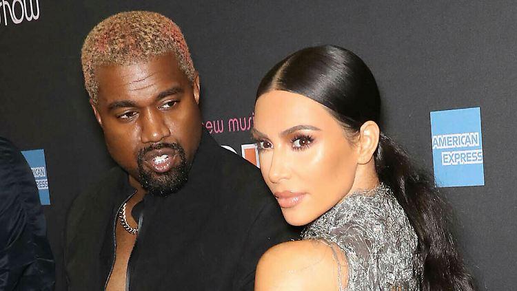 Kim Kardashian: Ganz und unverpixelt: Endlich zeigt sie allen ihren Sohn Psalm