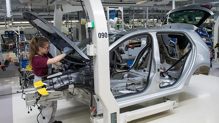 Volkswagen steigt bei schwedischem Batteriehersteller Northvolt ein