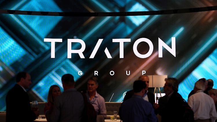VW will mit Traton-Börsengang knapp 2 Mrd. Euro einspielen