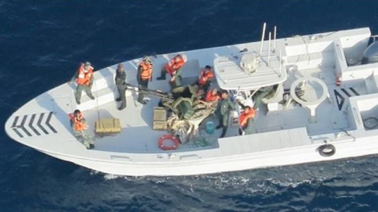 Iran-Krise: Usa schicken weitere 1000 Soldaten in die Nahostregion
