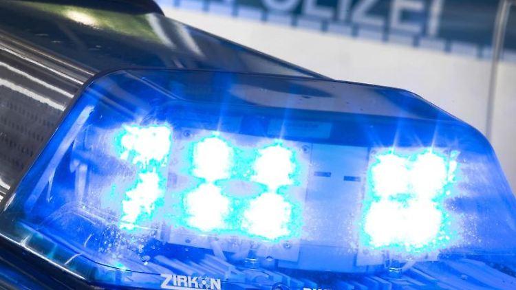 Drogenrazzien imAltenburger Land: mehrere Verdächtige. Foto: Friso Gentsch/Archivbild