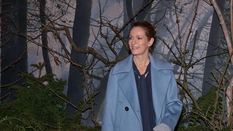 Drei Stunden Wiederbelebung:Arzt schildert Kampf um Lisa Martinek