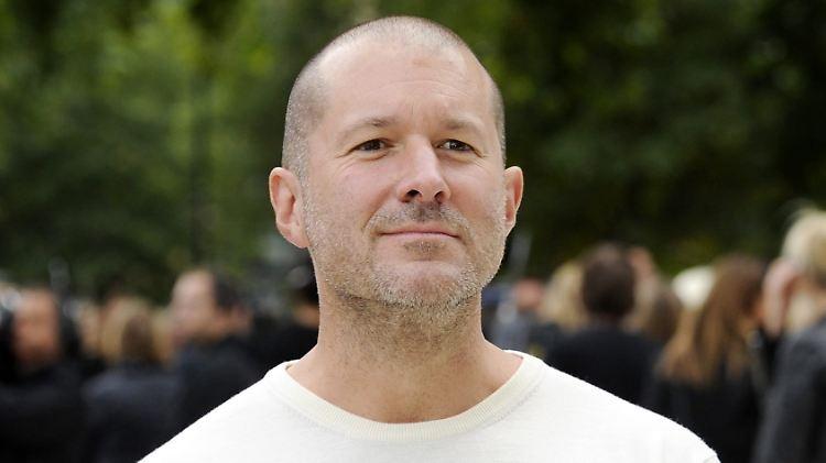 Apple-Chef: Berichterstattung über Abgang von Jony Ive