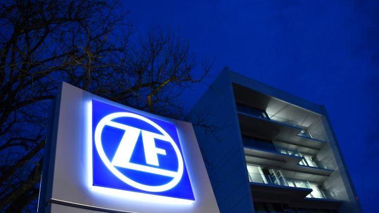 Rheinland-Pfalz & Saarland:Großauftrag für Autozulieferer ZF