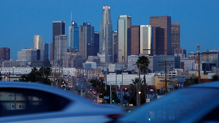 Schweres Erdbeben erschüttert Kalifornien - scinexx | Das Wissensmagazin