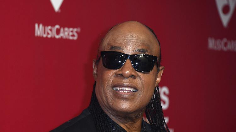 Stevie Wonder wird operiert: Nierentransplantation im September