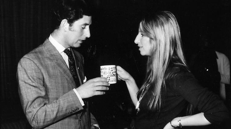 Prinz Charles: Hätte er Barbra Streisand fast zur Prinzessin gemacht? | Leute