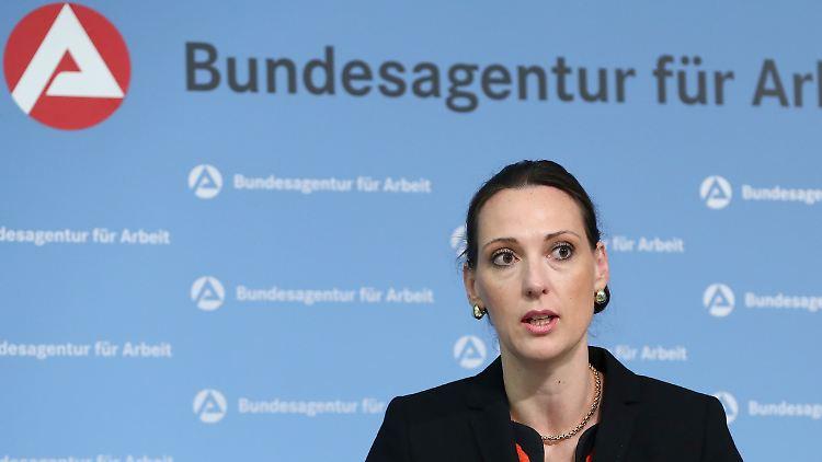 Machtkampf in der Arbeitsagentur: Finanzchefin Valerie Holsboer aus dem Vorstand abberufen