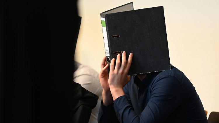 Aussagen Im Freiburg Prozess Zeugin Bestatigt Vergewaltigungs