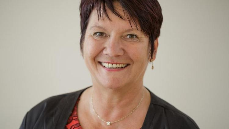 Die Präsidentin des Landessportverbandes Baden-Württemberg (LSV). Foto: Jan Potente/Archivbild