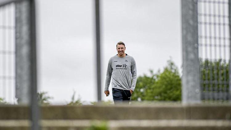 Filip Jicha, neuer Chefcoach des THW-Kiel. Foto: Filip Jicha