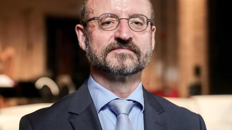 Professor Mathias Rohe. Foto: Michael Kappeler/Archivbild