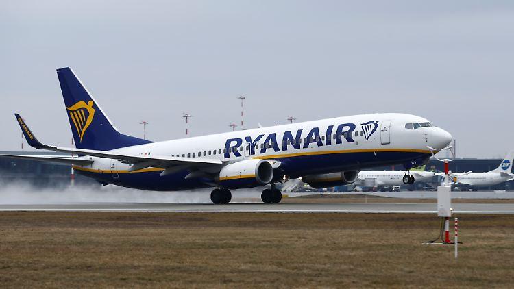 American Airlines streicht Boeing-737-Max-Flüge bis Anfang November