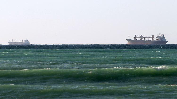 Trump: US-Marineschiff hat iranische Drohne zerstört ROUNDUP